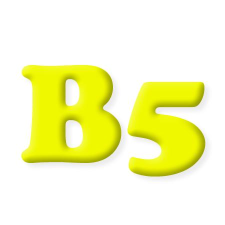 витамин b5 это