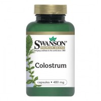Колострум (Colostrum) Молозиво Swanson
